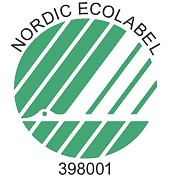 Nordic Eco-Swan Label